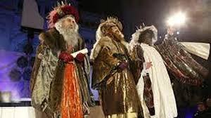 fotos reyes magos cabalgata madrid cabalgata de reyes magos en madrid horario itinerario recorrido y