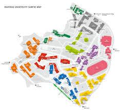 Seoul Subway Map by Campus Map U0026 Directions Hanyang University