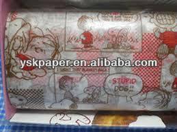 printable wax paper deli wrap wax paper rolls buy deli wrap wax paper rolls
