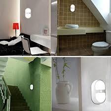 Bathroom Sensor Lights by Smart Pir Lock Down Light Sensor Nukkads