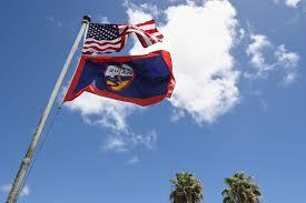 Korea Flag Image North Korea U0027s Threat Against Guam Explained Vox