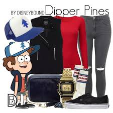 Dipper Pines Halloween Costume 8 Mabel Images Mabel Pines Gravity