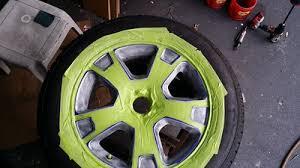 wheel restoration my ford freestyle com