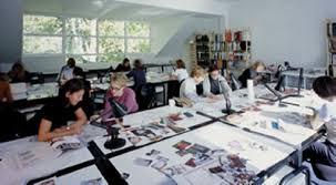 Interior Design Schools In Nj Design Educational Spaces