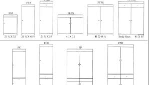 base kitchen cabinets interior dimensions kitchen cabinets sizes