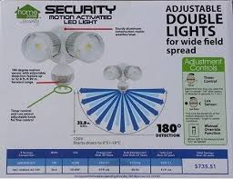 home zone security led motion light how to be beautiful home zone security led motion activated