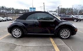 black 2008 beetle convertible paint cross reference