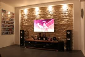 natursteinwand wohnzimmer steinwand im wohnzimmer 100 images ideen kühles badezimmer