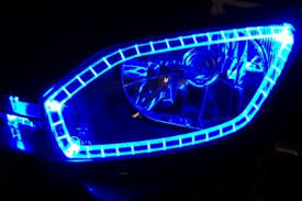 yamaha r6 halo lights sportbike lites perimeter halo for yamaha r6 98 02 sportbike lites