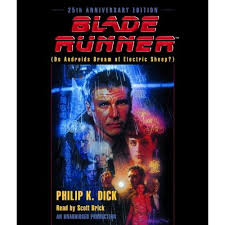 do androids of electric sheep audiobook philip k do androids of electric sheep blade runner