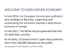 big data class the age of big data a new class of economic asset