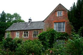 Hellens Barn Hellens Manor Wandering Through Time And Place