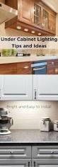 the 25 best under cabinet lighting ideas on pinterest cabinet