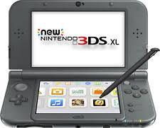black friday new 3ds xl nintendo 3ds consoles ebay