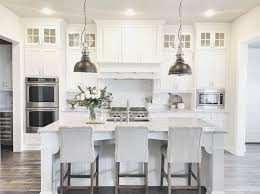 white and gray kitchen ideas best 25 gray and white kitchen ideas on kitchen chic