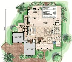 southern luxury 66312we architectural designs house plans