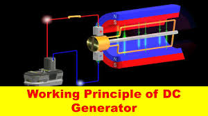 dc generator electrical engineering multiple choice questions and