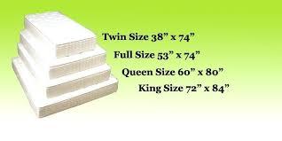 full size bed mattress dimensions u2013 soundbord co