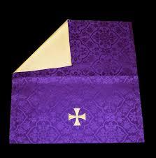 chalice veil chalice veil benedictines of of apostles