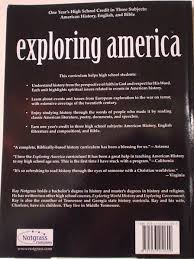 exploring america history literature and faith late 1800s