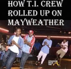 Floyd Mayweather Meme - t i mayweather meme straightfromthea 1