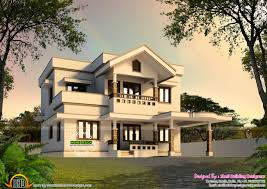 5 bhk home design