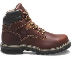 Light Work Boots Men Raider 6