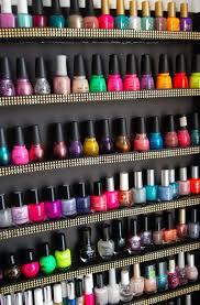 nail polish organizer case diy home design ideas
