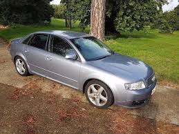 audi harlow audi a4 sport saloon in harlow essex gumtree