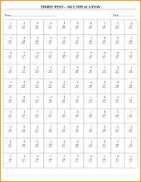 printable multiplication times table worksheets brokeasshome com