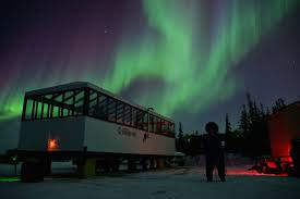 where are the northern lights located churchill northern studies center churchill polar bears part 2