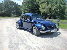 navy blue volkswagen beetle beevette or corbeetle you be the judge
