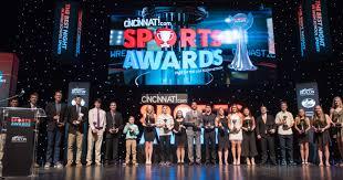 Overhead Door Cincinnati by Gratitude Theme Of Greater Cincinnati Sports Awards