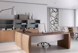 bureau d angle professionnel bureau de direction en bois contemporain professionnel