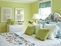 Light Green Bedroom - bedrooms decor girls bedroom ideas blue and green bedroom green