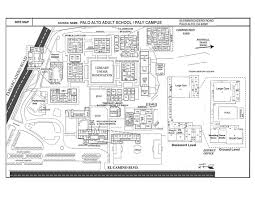 high school floor plans pdf locations palo alto adult school