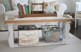 funky side tables furniture farmhouse coffee table wayfair coffee tables rustic
