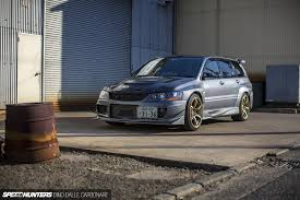 mitsubishi evo 9 wallpaper hd the wangan wagon speedhunters