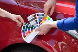how your car color affects your chances of getting into an