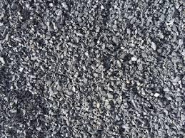 Grey Landscape Rock by Houston Basalt Gravel Black Star Gravel Houston