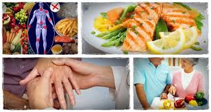 amazing foods to get rid of arthritis pain my health tips