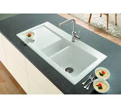 Villeroy  Boch Subway XR Only  Ceramic Kitchen Sink - Ceramic kitchen sinks uk