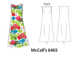 pintucks 9 best dress patterns for beginners easy to sew