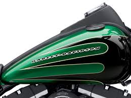 new hard candy paint and metal flake solo seat from harley