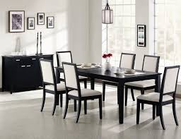 coaster dining room sets coaster table and chairs dining set round formal room sets with