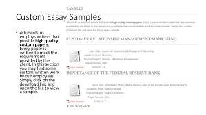 r custom essays