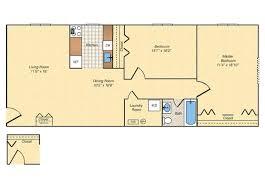 1 2 u0026 3 bedroom apartments in alexandria va rose hill of
