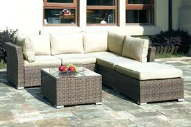 Patio Furniture Clearance Canada Unique Patio Sectional Clearance For Patio 19 Sectional Patio