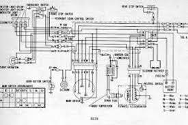 honda xrm 125 headlight wiring diagram 4k wallpapers