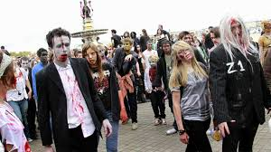 Origins Of Halloween In America by Halloween Around The World Haunted Travel Channel Travel Channel